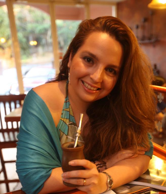 Linda Redondo M